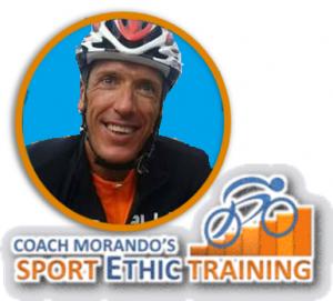 Marco Morando preparatore atletico